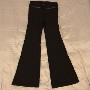 Ella Moss Lovelean Black Dress Pants